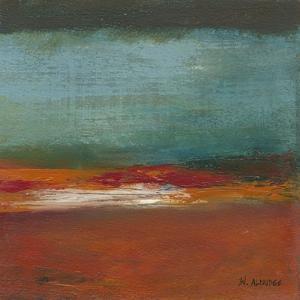 Sea Horizon II by W^ Green-Aldridge