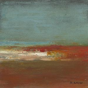 Sea Horizon III by W^ Green-Aldridge