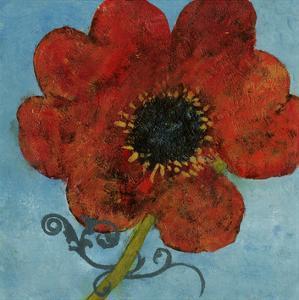 Summer Bloom II by W^ Green-Aldridge