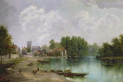 View of Twickenham