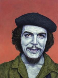 Dead Red - Che by W Johnson James