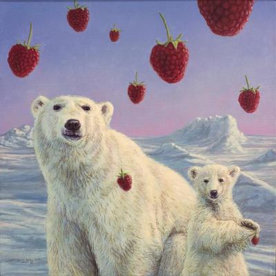Polar Berries