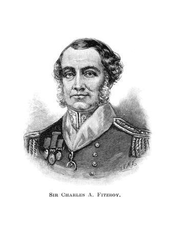 Sir Charles Augustus Fitzroy, Governor of New South Wales