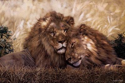 Brothers of the Serengeti