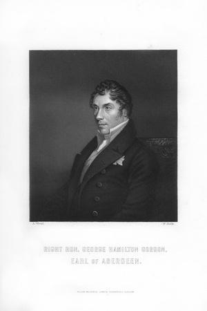 George Hamilton Hamilton-Gordon, Prime Minister of the United Kingdom, 1893