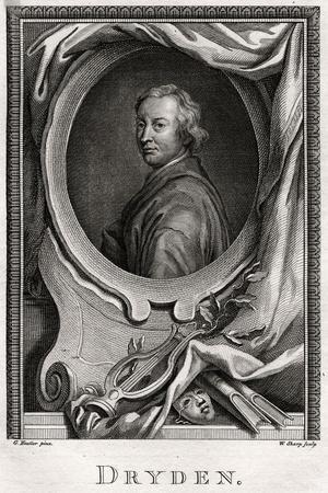 Dryden, 1775