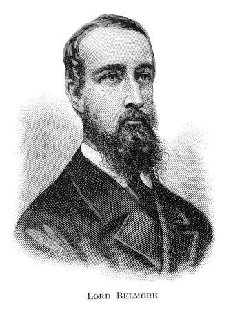 Lord Belmore, Governor of New South Wales