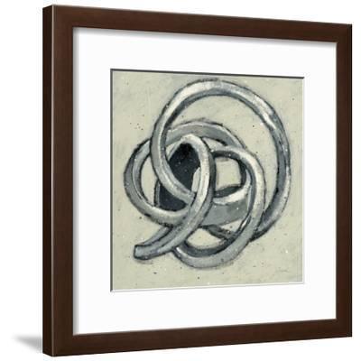 Wabi Sabi II-Shirley Novak-Framed Art Print