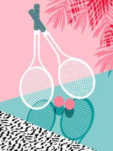 Sportin by Wacka Designs