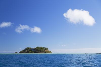 Wadigi Island, Mamanuca Islands, Fiji, South Pacific, Pacific-Ian Trower-Photographic Print