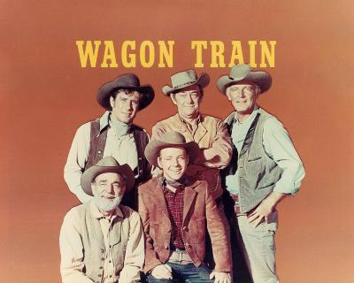 Wagon Train (1957)--Photo