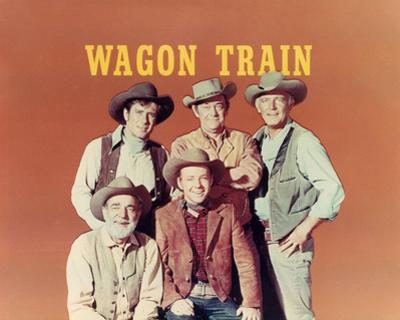 Wagon Train (1957)