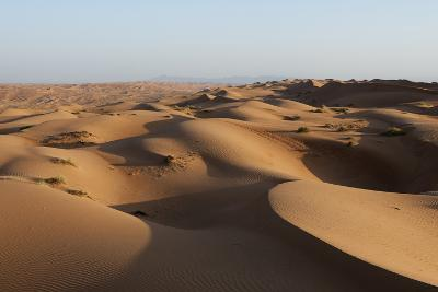Wahiba Sands Desert, Oman-Sergio Pitamitz-Photographic Print