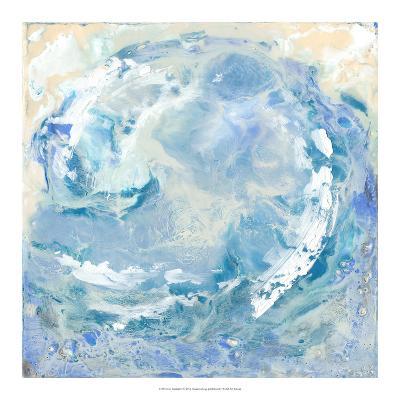 Waikiki II-Alicia Ludwig-Art Print