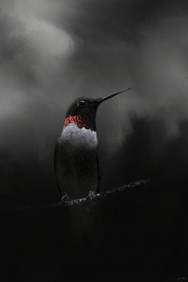 Waiting in the Darkness-Jai Johnson-Giclee Print