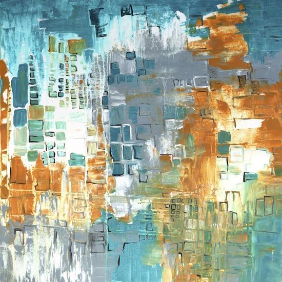 Waiting-Ann Tygett Jones Studio-Giclee Print