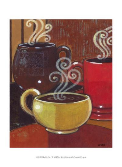 Wake Up Call I-Norman Wyatt Jr^-Art Print