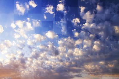 Waking Clouds I-Alan Hausenflock-Photographic Print