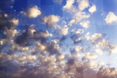 Waking Clouds II-Alan Hausenflock-Photographic Print