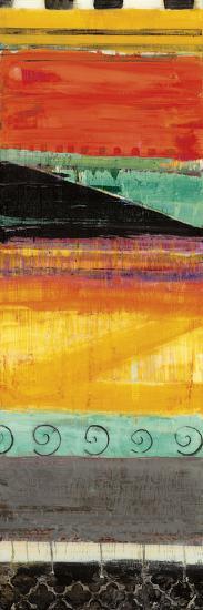 Waldo Canyon-Dominique Samyn-Art Print