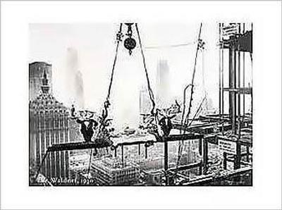 Waldorf 1930-Alex Rinesch-Art Print