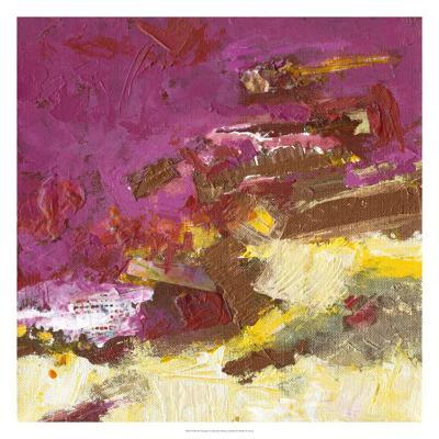 Walk me Through It-Janet Bothne-Giclee Print