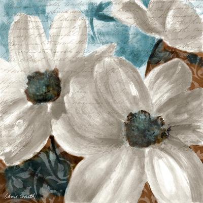 Walk with Beauty Blue I-Lanie Loreth-Premium Giclee Print