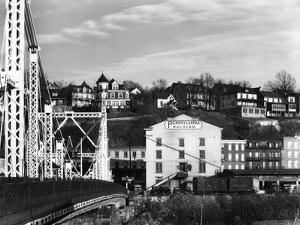 Phillipsburg, 1935 by Walker Evans