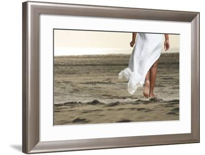 Walking Forward-mimagephotography-Framed Photographic Print