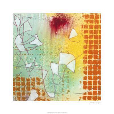 Walking on Sunshine I-Jennifer Goldberger-Limited Edition