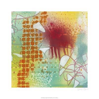 Walking on Sunshine II-Jennifer Goldberger-Limited Edition