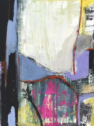 Walking Through II-Jodi Fuchs-Art Print