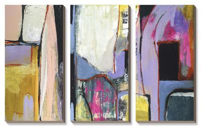 Walking Through-Jodi Fuchs-Canvas Art Set