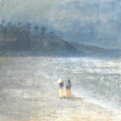 Walking to Work, 2015-Lincoln Seligman-Giclee Print