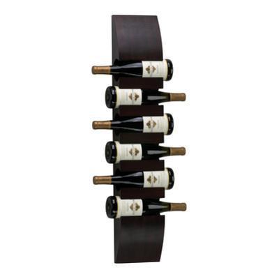 Wall Wine Storage
