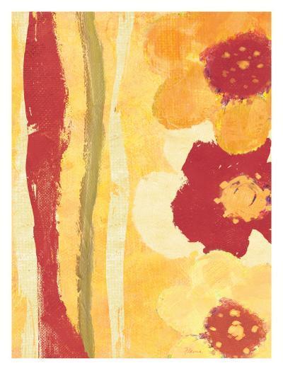 Wallflower-Flavia Weedn-Giclee Print