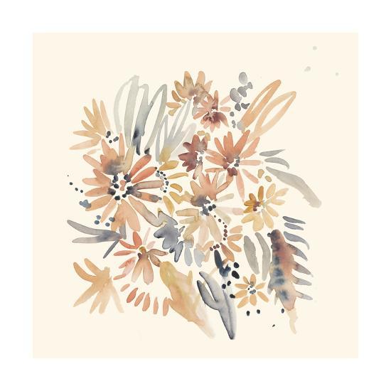 Wallflowers II--Art Print