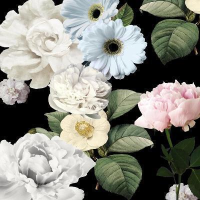 Wallflowers-Color Bakery-Giclee Print