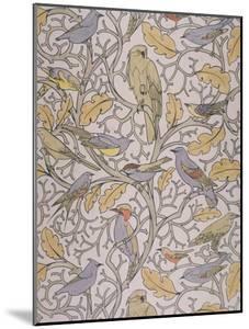 Wallpaper, England, c.1928