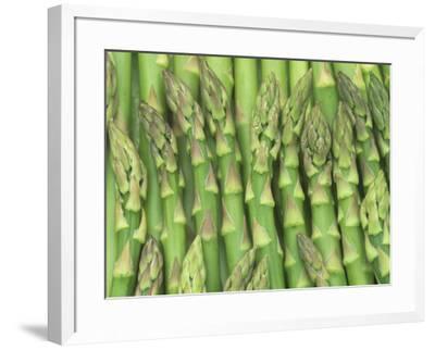 Asparagus by Wally Eberhart