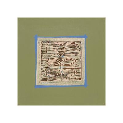 Walnut-P^ G^ Gravele-Giclee Print