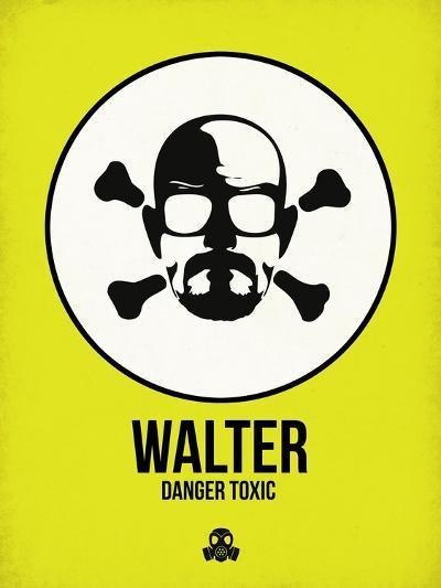 Walter 2-Aron Stein-Art Print