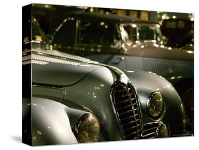 1950 Delahaye, Collection Schlumpf, Mulhouse, Alsace, France