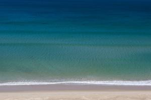 Australia, Fleurieu Peninsula, Port Willunga, Elevated Beach View by Walter Bibikow