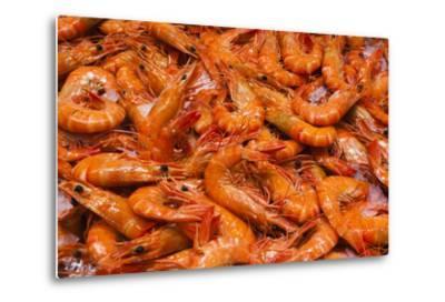 Australia, Sydney Fish Market, Shrimp