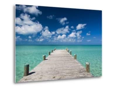 Bahamas, Eleuthera Island, Tarpum Bay, Town Pier