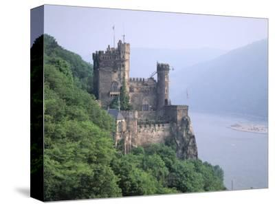 Burg Rheinstein, Rhine Valley, Germany