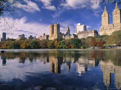 Central Park, New York City, Ny, USA