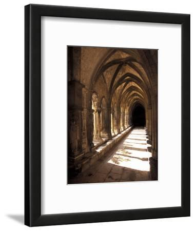Cloister Detail, Arles, Cloitre St-Trophime, Bouches-Du-Rhone, Provence, France