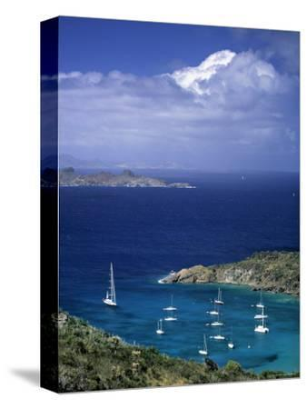 Colombier, St. Barts, French West Indes